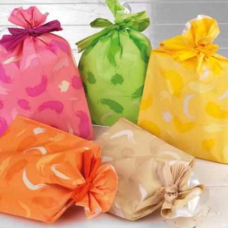 Buste regalo e Shopping